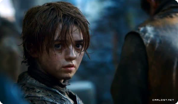 Game of Thrones Season 2: 'Seven Devils' [Trailer]