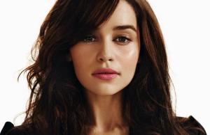 Emilia Clarke GQ Magazine Photoshoot 2012