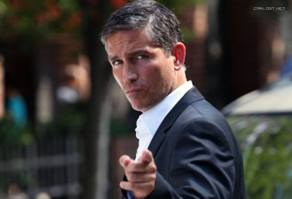 Jim Caviezel - Person of Interest