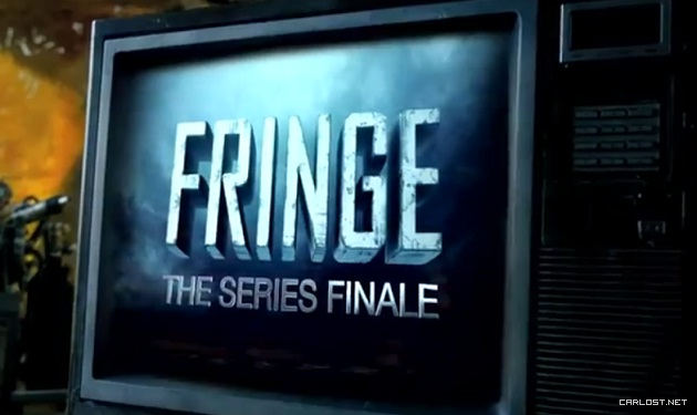 Fringe Series Finale Enemy of Fate [Trailer]