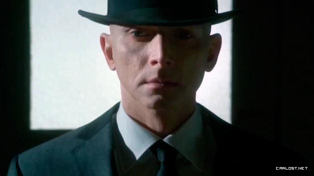 Fringe: Los últimos 3 episodios