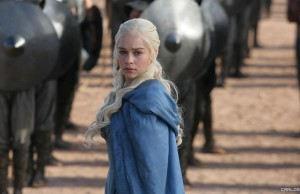 Game of Thrones - Tercera Temporada