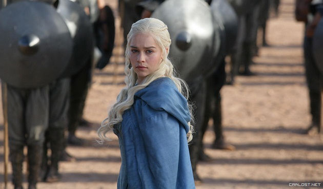 Game of Thrones - Tercera Temporada