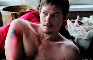 Happy Birthday Norman Reedus