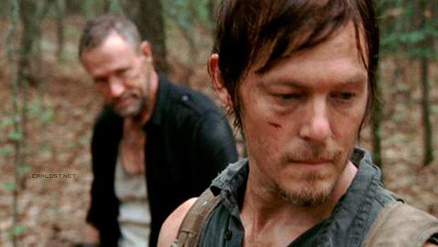 The Walking Dead 3x10 Sneak Peeks