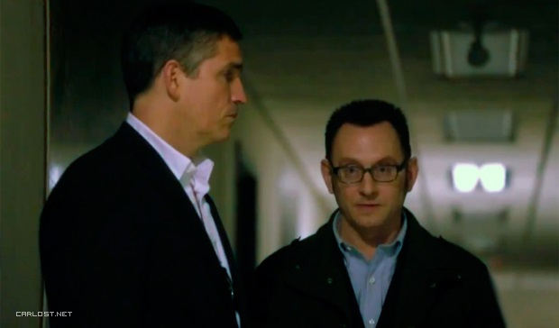 Person of Interest 2x17