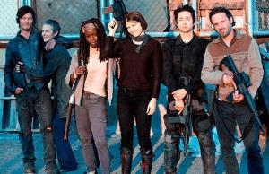 The Walking Dead 3x16 Season Finale