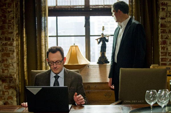 Person of Interest 2x19