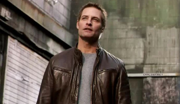 Josh Holloway en Intelligence