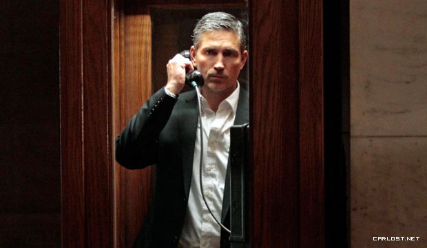 Person of Interest 2x21