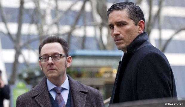 Person of Interest 2x22 Season Finale