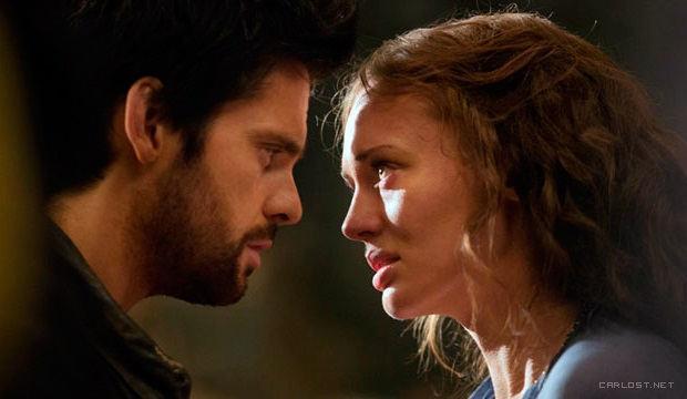 Da Vinci's Demons 1x08 Season Finale