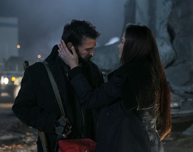 Falling Skies 3x04 At All Costs