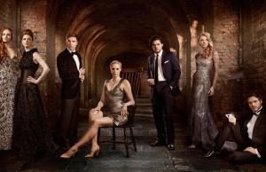 Game of Thrones Cast - Radio Times Photoshoot