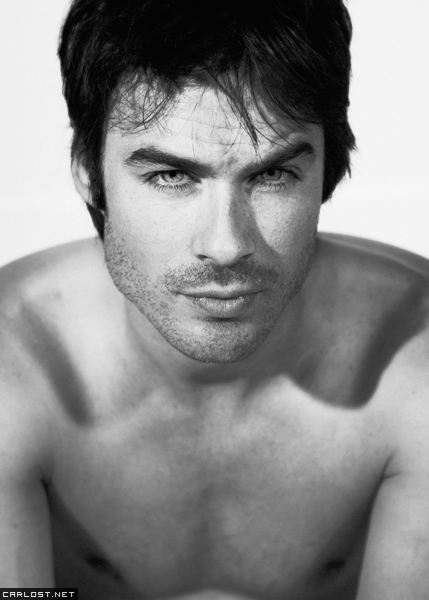 Ian Somerhalder - Butch Hogan Photoshoot 2013
