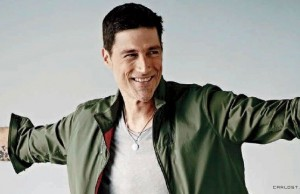 Matthew Fox - Boston Common Magazine Photoshoot 2013