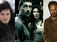 Game of Thrones, LOST y The Walking Dead nominados a los TCA Awards 2013