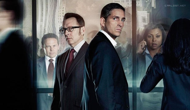 Person of Interest Tercera Temporada