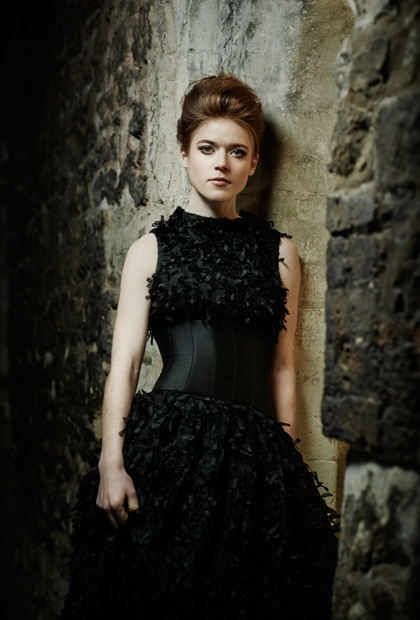 Game of Thrones - Radio Times Magazine Photoshoot 2013