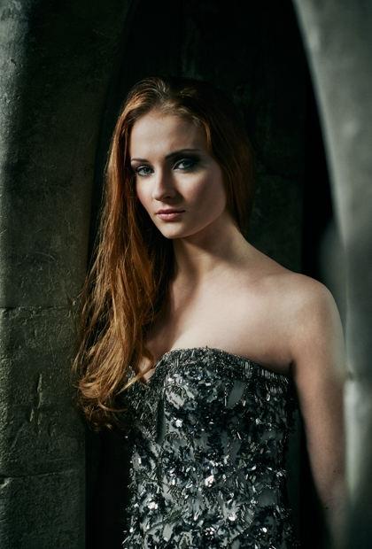 Game of Thrones - Radio Times Magazine Photoshoot