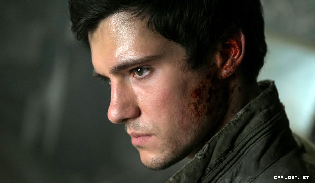Falling Skies 3x06 Be Silent And Come Out