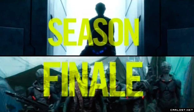 Falling Skies 3x10 Season Finale
