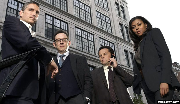 Person of Interest - Tercera Temporada