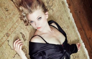 Natalie Dormer - Esquire UK Magazine Photoshoot