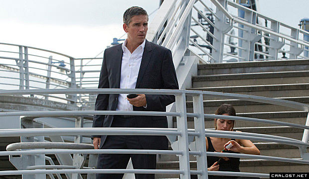 Person of Interest 3x01 Liberty