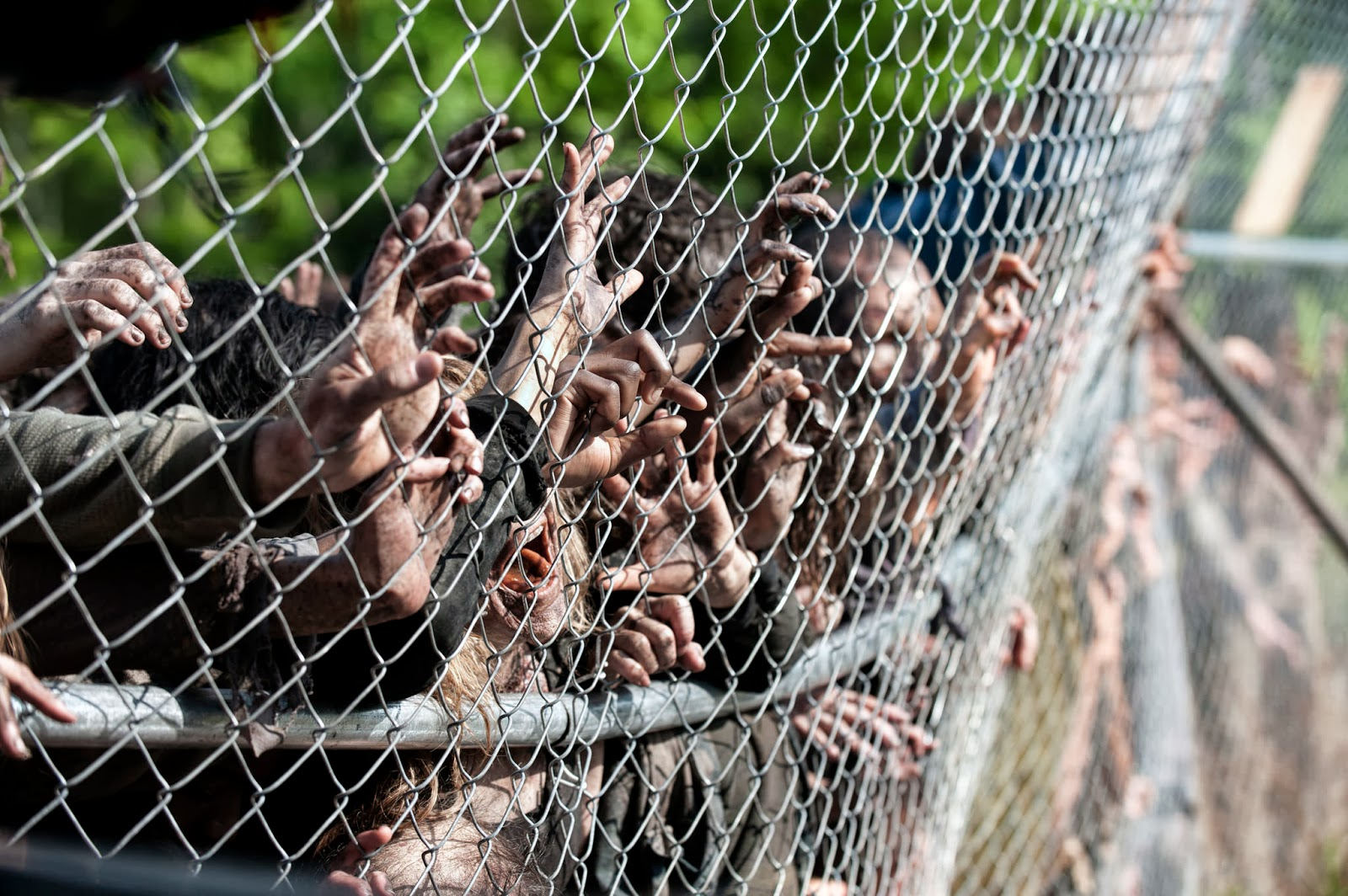 The Walking Dead 4x01