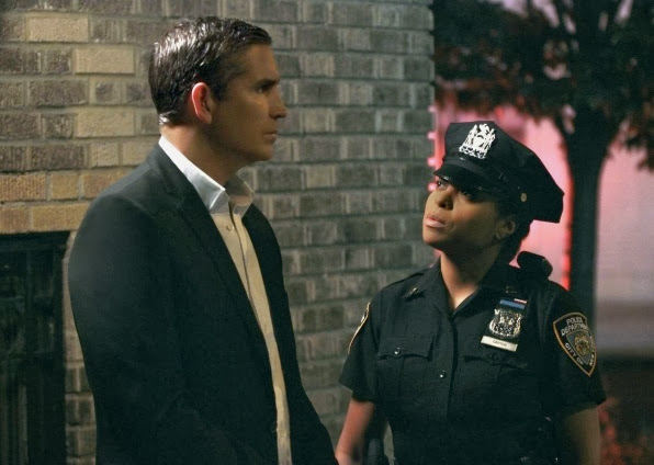 Person of Interest 3x04