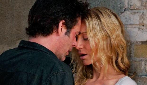 Revolution 2x04 Rachel & Miles