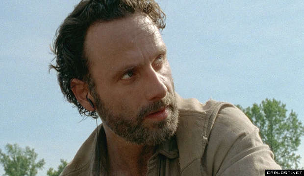 The Walking Dead 4x01 Sneak Peek