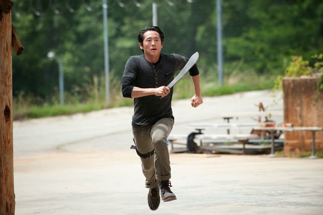 The Walking Dead 4x02