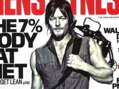 Norman Reedus – Men's Fitness Magazine Photoshoot 2013