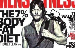 Norman Reedus – Men's Fitness Magazine Photoshoot 2013