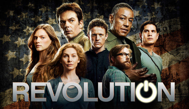Revolution Temporada 2 Segunda Parte