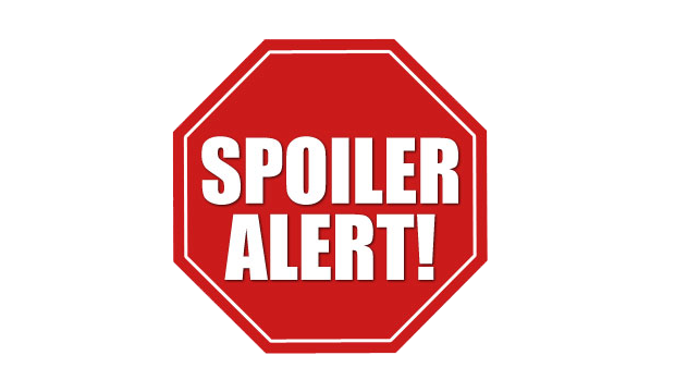 ¡Alerta de Spoiler!