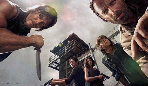 The Walking Dead 4x09 se estrena el 9 de Febrero 2014