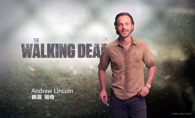 The Walking Dead - Merry Christmas & Happy Zombie New Year ...