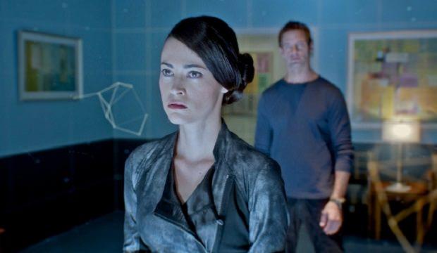 Intelligence 1x03 Promo