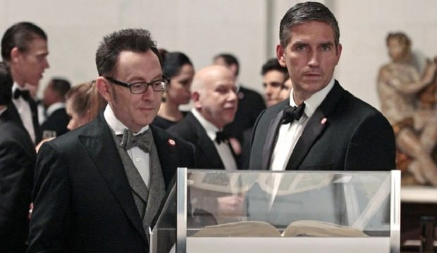 Person of Interest 3x14