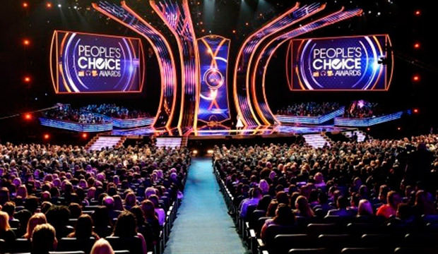 Ganadores People's Choice Awards 2014