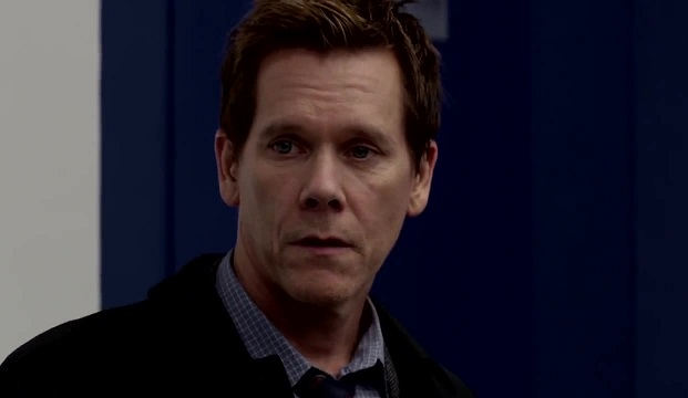 The Following 2x01