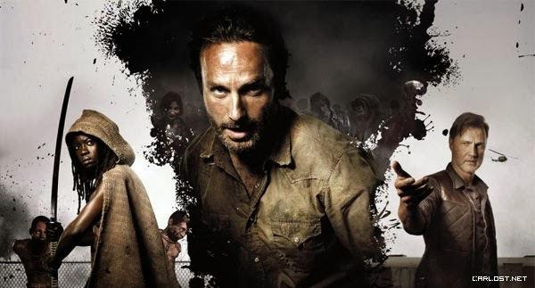 Guia de Episodios - The Walking Dead Cuarta Temporada