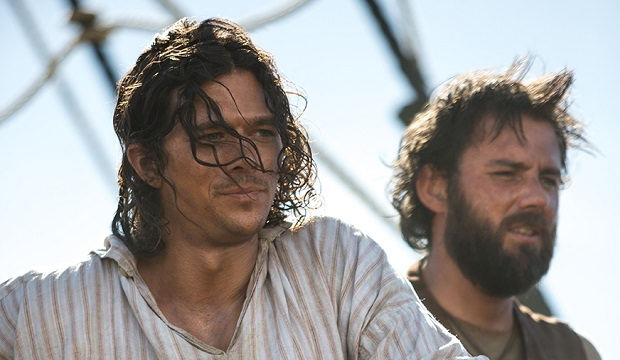 Black Sails 1x04
