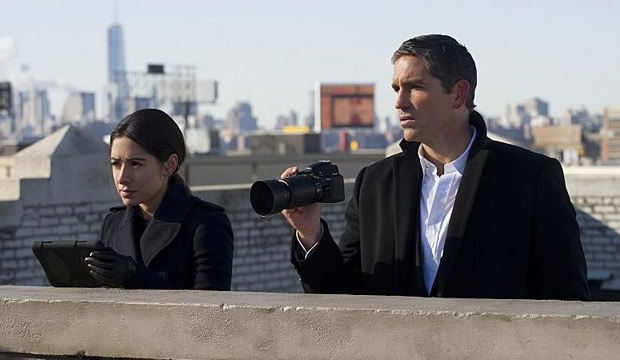 Person of Interest 3x15