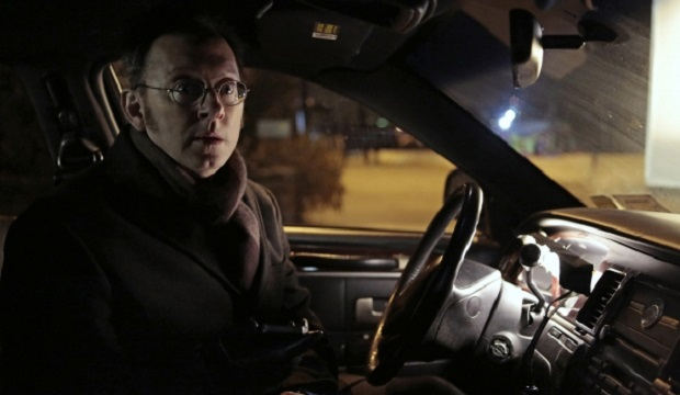 Person of Interest 3x16 RAM