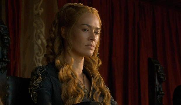 Game of Thrones Cuarta Temporada