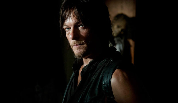 Fotos The Walking Dead 4x12